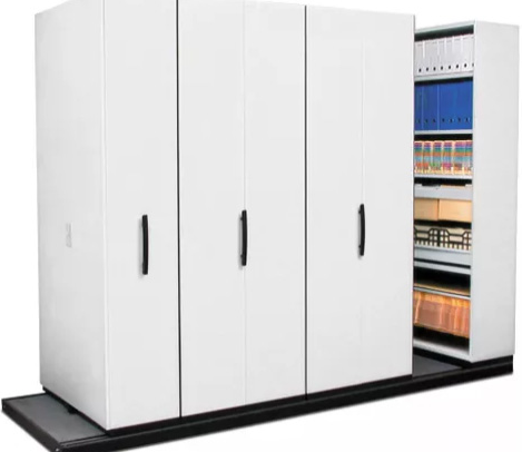 Mobile Storage Filing Systems