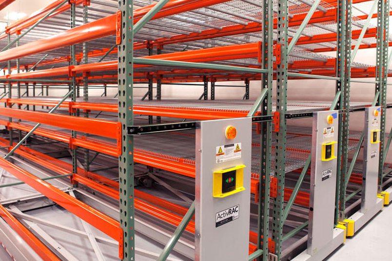Warehouse Racking Solutions